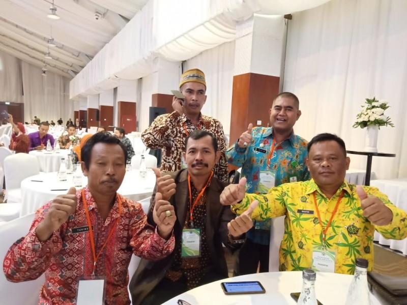 Kaltim Boyong Dua Penghargaan Nasional Lomba Desa P3MD