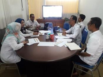 DPMPD Mantapkan Persiapan Kegiatan Persiapan Pelaksanaan FPCF Carbon Fund