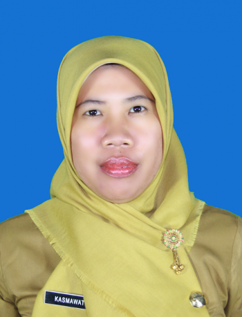 Kasmawati,S.STP,M.Si