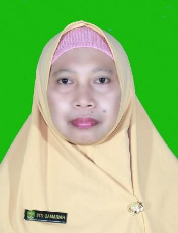 Siti Qamariah,SE
