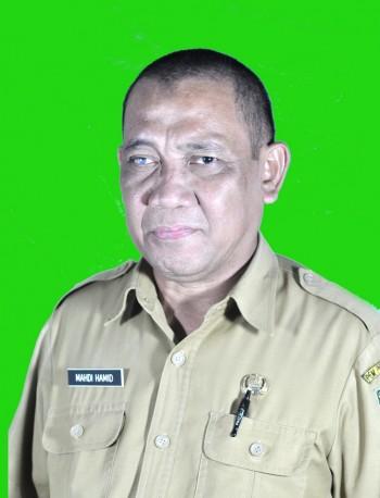 Mahdi Hamid,SE