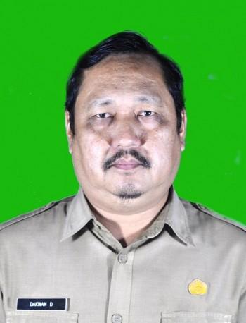 Drs.Dakwan Diny