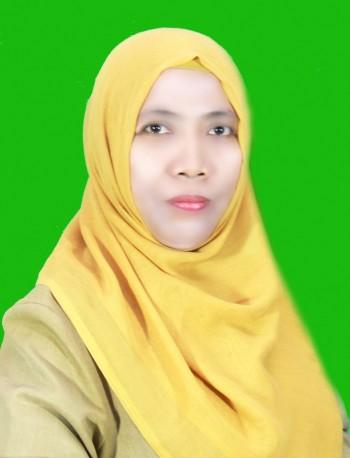 Isnawati,SP,M.Si