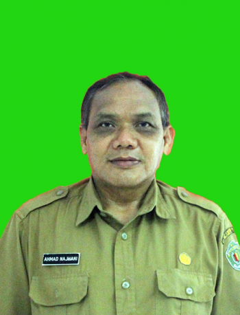 Drs. Akhmad Najhani