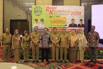 RAKOR PMD 2020